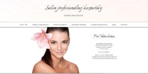 wordpress-webdizajn-by-smartlink-salonprofesionalnejkozmetiky